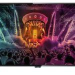 Philips 43PUH6101 – televizor 4k din gama 2016