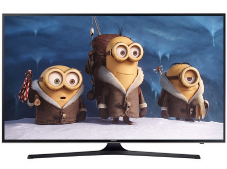 Televizor LED Smart Samsung, 163 cm, 65KU6092, 4K Ultra HD