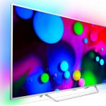 REVIEW: Televizor Smart Android Philips 65PUS6412/12 -Cu tehnologia Ambilight!