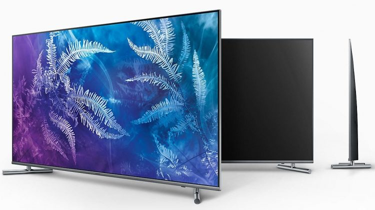 REVIEW: Televizor QLED Smart Samsung, 138 cm, 55Q6F, 4K Ultra HD – Cu tehnologia Dynamic Crystal Color!