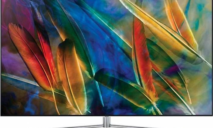 REVIEW: Televizor QLED Smart Samsung 75Q7F, 4K Ultra HD- Cu tehnologiile speciale QLED și HDR 4K!