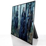 REVIEW: Televizor OLED Smart Sony, 138.8 cm, 55A1, 4K Ultra HD – Cu tehnologia 4K HDR Processor X1 Extreme și sistem unic de acustică!
