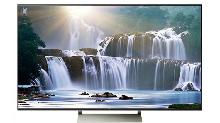 REVIEW: Televizor Smart Android LED Sony Bravia 75XE8596, 4K Ultra HD – Cu tehnologiile Trilluminos și 4K X-Reality PRO!